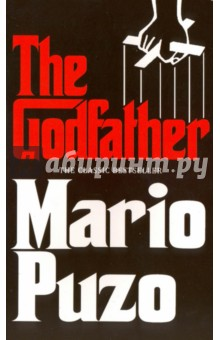 Puzo Mario The Godfather