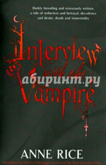 Rice Anne Interview with the Vampire