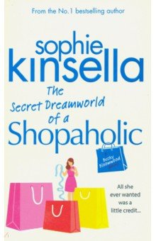 Kinsella Sophie The Secret Dreamworld of a Shopaholic