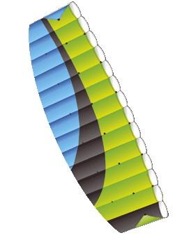 Иллюстрация 1 из 2 для 1037 Воздушный змей Skylon (140х54) | Лабиринт - книги. Источник: Лабиринт
