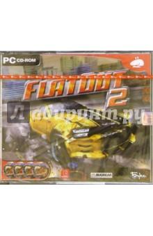 FlatOut 2 (4CDpc)