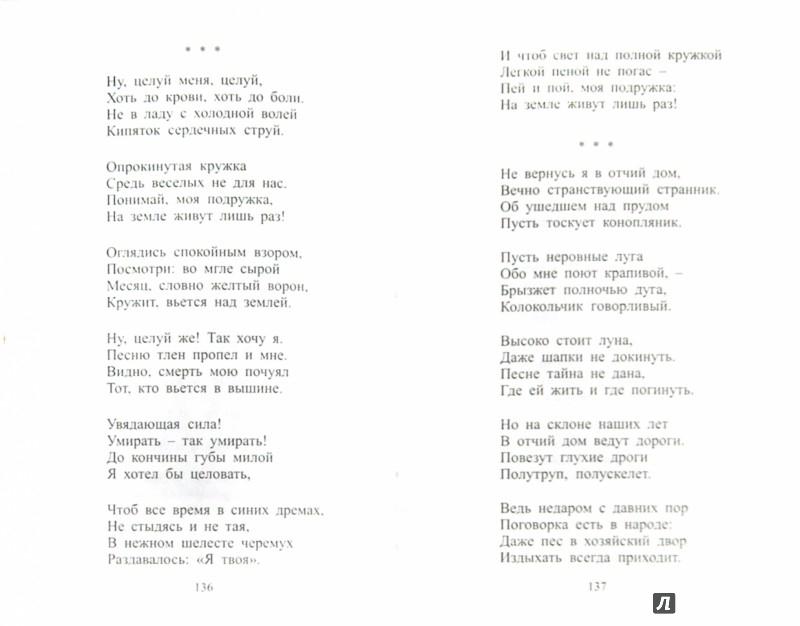 Иллюстрация 1 из 11 для Стихотворения и поэмы - Сергей Есенин   Лабиринт - книги. Источник: Лабиринт