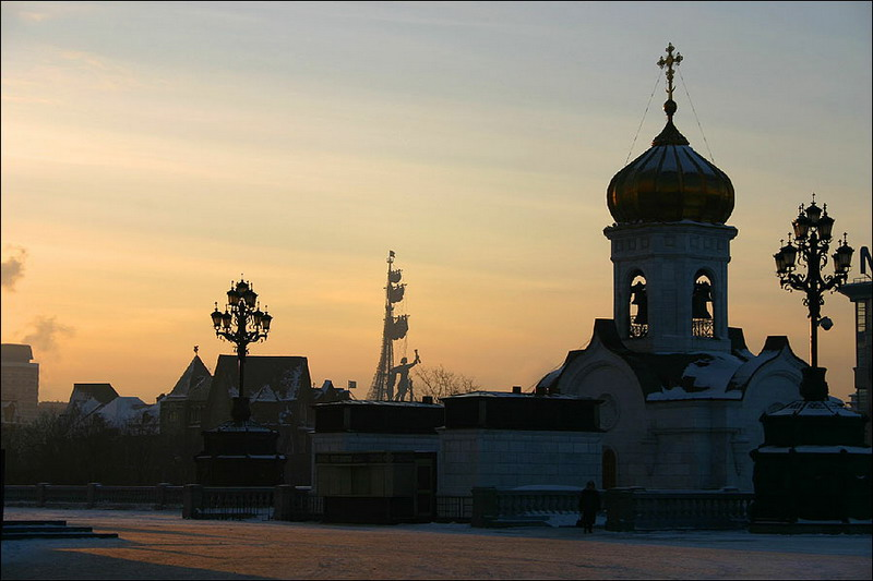 Иллюстрация 1 из 7 для Москва и Подмосковье (на русском и английском языках) (CDpc) | Лабиринт - софт. Источник: Лабиринт