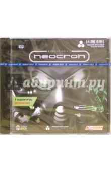 CD. Neocron 2.1 Evolution (PC-DVD)