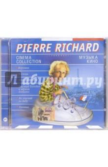 CD. Pierre Richard