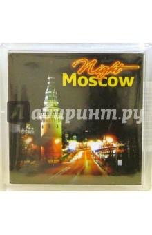 Магнитные подарочки. Набережная Москва-реки (М-281)