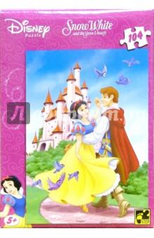 Step Puzzle-104 82105 Белоснежка