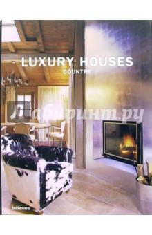 Paredes Cristina Luxury House. Country /Роскошные Дома