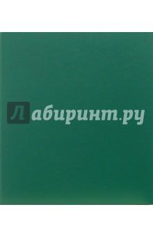 Папка 4 кольца 3934YAGT-06 30мм (зеленая)