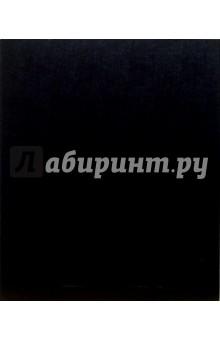 Папка 4 кольца (3733YAGT-01) 20мм черная