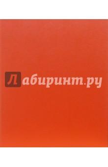 Папка 4 кольца (3733YAGT-04) 20мм (красная)