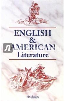 English &amp; American literatureХудожественная литература на англ. языке<br>В книге представлена целая библиотека англоязычной художественной литературы с древнейших времен до современности. <br>На фоне череды исторических эпох читатель познакомится с жизнеописанием 57 писателей и поэтов Великобритании и США, а также фрагментами их важнейших произведений. Это позволяет рассматривать данное издание как учебник и хрестоматию.<br>Цель пособия - познакомить учащихся с выдающимися писателями Англии и Америки и их произведениями и способствовать пробуждению у учащихся интереса к прозе и поэзии на английском языке.<br>2-е издание, исправленное.<br>