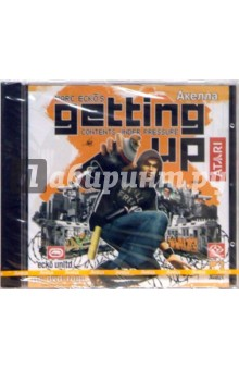 Marc Ecko's Getting Up (PC-DVD)