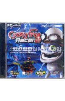 Crazy Frog Racer 2 (CDpc)