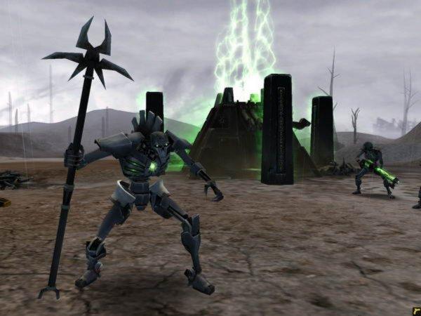 Иллюстрация 1 из 11 для Warhammer 40000:Dawn of War-Dark Crusade (DVDpc)   Лабиринт - софт. Источник: Лабиринт