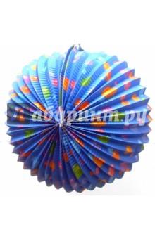Игрушка объемная С33410 Синий шар