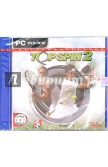 TopSpin-2 (DVDpc)