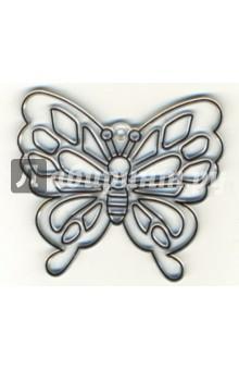 Витраж малый: Бабочка