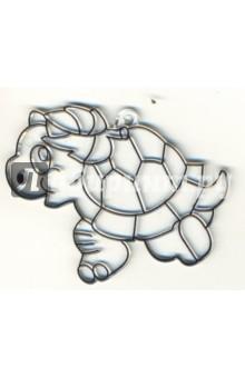 Витраж малый: Черепаха