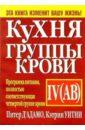 Кухня группы крови IV(АВ)