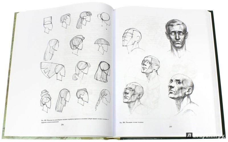 Основы Учебного Академического Рисунка Книгу.Rar