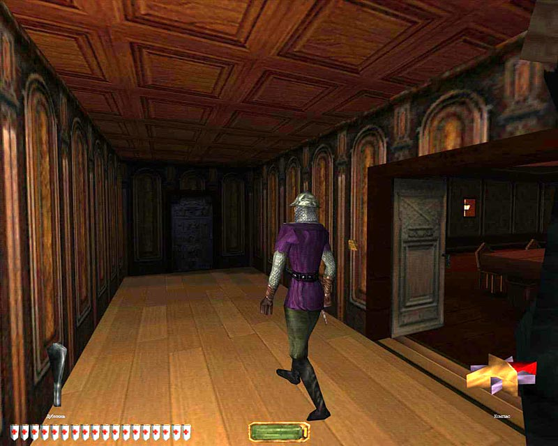 Иллюстрация 1 из 5 для Thief II: Эпоха металла (DVDpc) | Лабиринт - софт. Источник: Лабиринт
