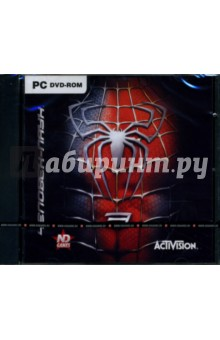 Человек-паук 3. Русская версия (DVDpc)