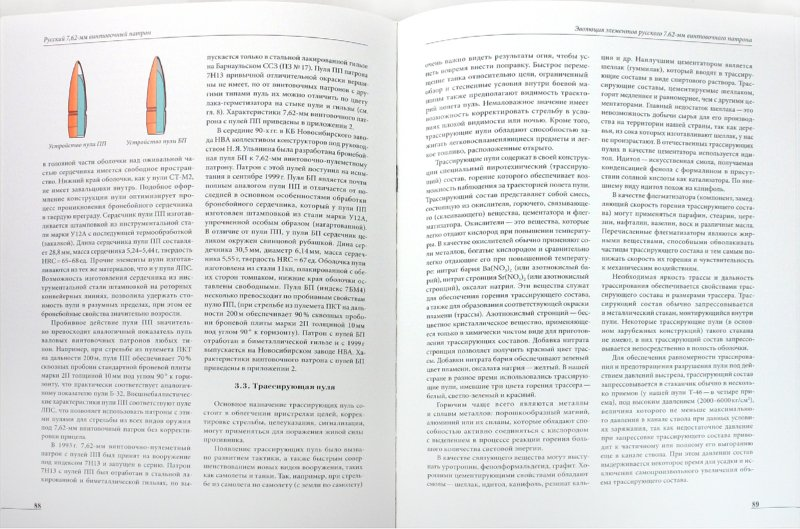 Иллюстрация 1 из 5 для Русский 7,62-мм винтовочный патрон: История и эволюция - Руслан Чумак | Лабиринт - книги. Источник: Лабиринт
