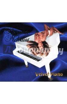 Velvet Piano (СD)