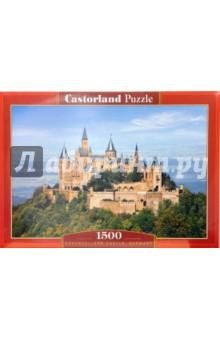 Puzzle-1500 Замок Германия (C-150502)