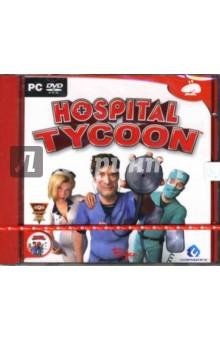 Hospital Tycoon (DVDpc)