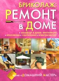 Michel Galy: Бриколаж: Ремонт в доме. В 4-х книгах. Книга 4
