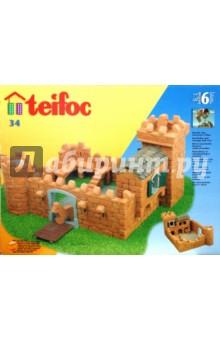 Teifoc Замок TF-34