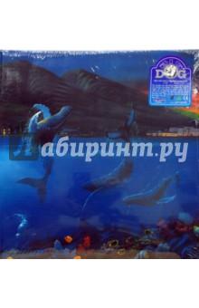 8847 Фотоальбом AV46400 3-0 Dolphins