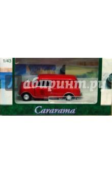 Mini Panel Van 1:43 (251 XND)