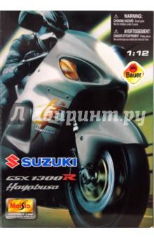 Мотоцикл Suzuki GSX 1300R 1:12 (39053)