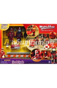 Пожарная бригада (8611)
