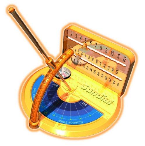 Иллюстрация 1 из 6 для Солнечные часы (28706) | Лабиринт - игрушки. Источник: Лабиринт