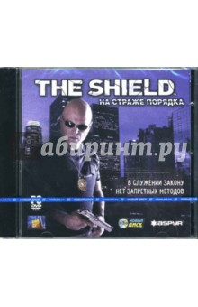 The Shield. На страже порядка (DVDpc)