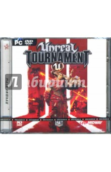 Unreal Tournament 3 (DVDpc)