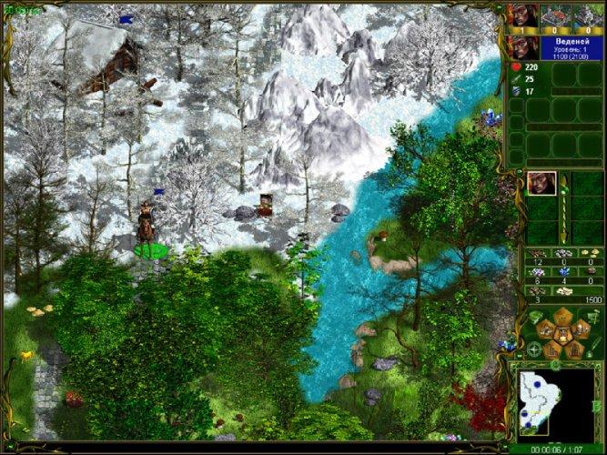 Иллюстрация 1 из 6 для Герои Мальгримии 2. Нашествие некромантов (DVDpc) | Лабиринт - софт. Источник: Лабиринт