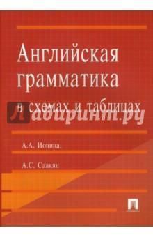 Английская грамматика в схемах и таблицах