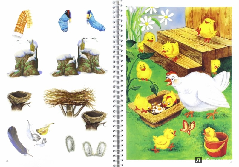 Иллюстрация 1 из 18 для Картинный материал к речевой карте ребенка с общим недоразвитием речи (от 4 до 7 лет). ФГОС - Наталия Нищева   Лабиринт - книги. Источник: Лабиринт