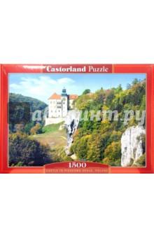 Puzzle-1500. Замок, Польша (С-150557)