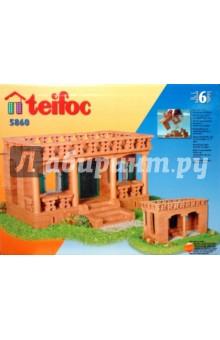 Дом с колоннами (TF-5860)