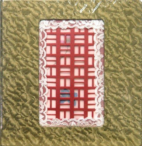 Иллюстрация 1 из 3 для Фотоальбом ZG-SP462M056   Лабиринт - сувениры. Источник: Лабиринт
