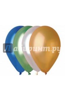 """Воздушный шар """"Металлик"""" (в ассортименте)"""