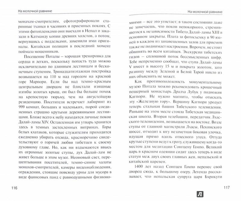 Иллюстрация 1 из 3 для Инструкция по применению: Тибет - Ули Франц | Лабиринт - книги. Источник: Лабиринт