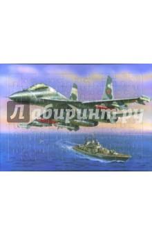 Развивающие рамки. Российский истребитель Су-30КН