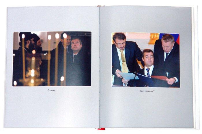 Иллюстрация 1 из 17 для Дмитрий Медведев - Президент Российской Федерации - Рой Медведев | Лабиринт - книги. Источник: Лабиринт